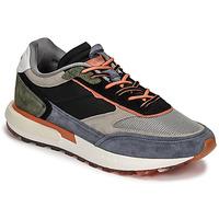 Scarpe Uomo Sneakers basse HOFF TUAREG Blu / Arancio