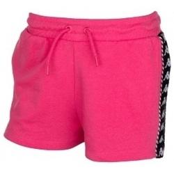 Abbigliamento Donna Shorts / Bermuda Kappa Irisha Shorts rosa