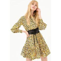 Abbigliamento Donna Abiti corti Fracomina FR21SD1019W400N4-B96-UNICA - S  Nero