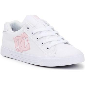 Scarpe Donna Sneakers basse DC Shoes ADJS300243WPW Bianco