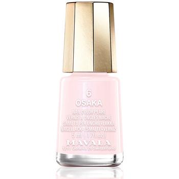 Bellezza Donna Smalti Mavala Nail Color 06-osaka  5 ml