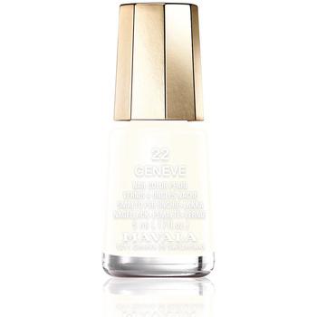Bellezza Donna Smalti Mavala Nail Color 22-geneve  5 ml