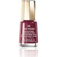Bellezza Donna Smalti Mavala Nail Color 33-las Vegas  5 ml