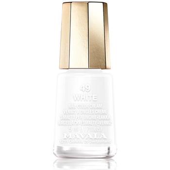Bellezza Donna Smalti Mavala Nail Color 49-white  5 ml