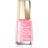 Bellezza Donna Smalti Mavala Nail Color 52-toulouse  5 ml