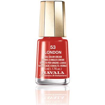 Bellezza Donna Smalti Mavala Nail Color 53-london  5 ml