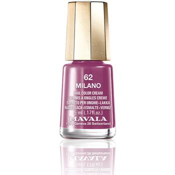 Bellezza Donna Smalti Mavala Nail Color 62-milano  5 ml