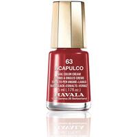 Bellezza Donna Smalti Mavala Nail Color 63-acapulco  5 ml