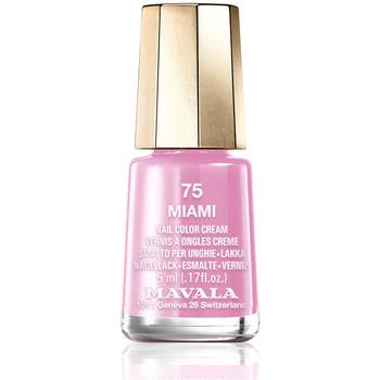 Bellezza Donna Smalti Mavala Nail Color 75-miami  5 ml