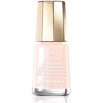 Bellezza Donna Smalti Mavala Nail Color 90-arosa  5 ml