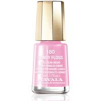 Bellezza Donna Smalti Mavala Nail Color 180-candy Floss  5 ml