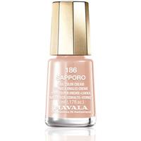 Bellezza Donna Smalti Mavala Nail Color 186-sapporo  5 ml