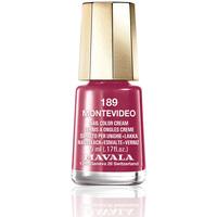 Bellezza Donna Smalti Mavala Nail Color 189-montevideo  5 ml