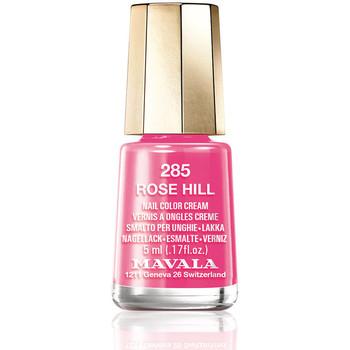 Bellezza Donna Smalti Mavala Nail Color 285-rose Hill  5 ml