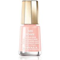 Bellezza Donna Smalti Mavala Nail Color 320-rosee  5 ml