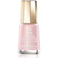 Bellezza Donna Smalti Mavala Nail Color 328-rose  5 ml