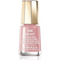 Bellezza Donna Smalti Mavala Nail Color 396-velvet  5 ml