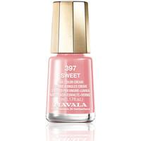 Bellezza Donna Smalti Mavala Nail Color 397-sweet  5 ml