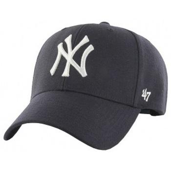 Accessori Cappellini 47 Brand New York Yankees MVP Cap blu