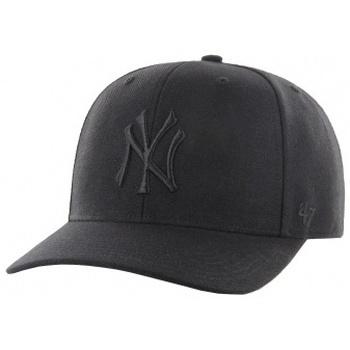Accessori Uomo Cappellini 47 Brand New York Yankees Cold Zone 47 nero