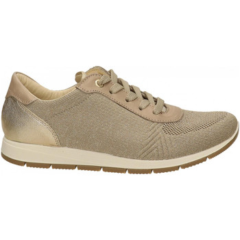 Scarpe Donna Sneakers basse Enval D ED 72734 taup-plat-