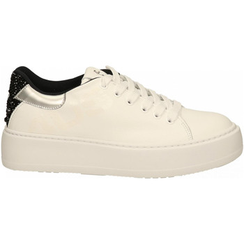 Scarpe Donna Sneakers basse 4Us-Cesare Paciotti 4US bianco