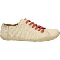 Scarpe Donna Sneakers Camper PEU gray