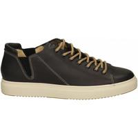 Scarpe Uomo Sneakers basse IgI&CO USH 71282 blu