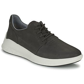 Scarpe Uomo Sneakers basse Timberland BRADSTREET ULTRA LTHR OX Nero
