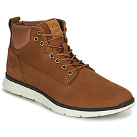 Scarpe Uomo Sneakers alte Timberland KILLINGTON CHUKKA Marrone
