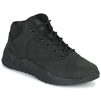 Scarpe Uomo Sneakers alte Timberland SOLAR WAVE SUPER OX Nero