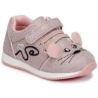 Scarpe Bambina Sneakers basse Chicco FLEXY Rosa