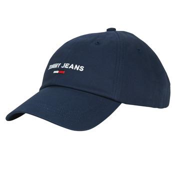 Accessori Uomo Cappellini Tommy Jeans TJM SPORT CAP Marine
