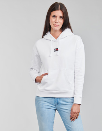 Tommy Jeans TJW TOMMY CENTER BADGE HOODIE