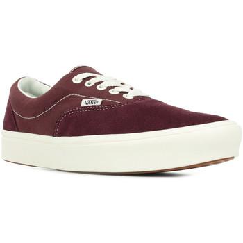 Scarpe Sneakers basse Vans Comfycush Era Rosso
