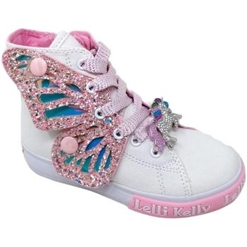 Scarpe Bambina Sneakers alte Lelli Kelly sneakers da passeggio