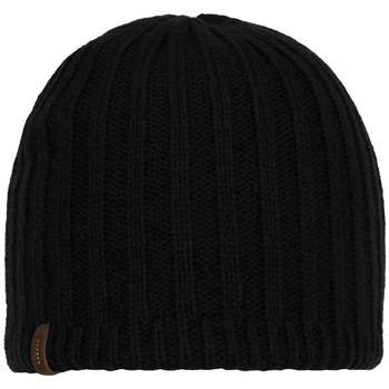 Accessori Uomo Berretti Brekka CAPPELLO BE MAN LONG nero (BLK)