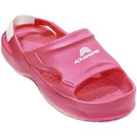 Scarpe Bambina Sandali Aquarapid CIABATTA GIBA CON ELASTICO INFANT rosa (F FUXIA)