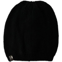 Accessori Donna Berretti Brekka CAPPELLO BE WOMAN LONG nero (BLK)