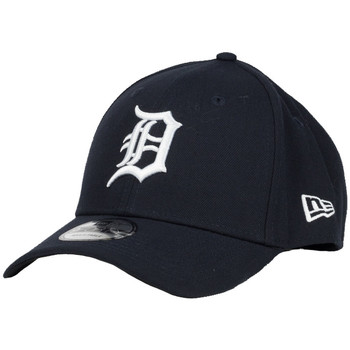 Accessori Uomo Cappellini New-Era CAPPELLO MLB DETROIT TIGERS blu (NVY)