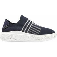 Scarpe Sneakers basse Adno BLANK 5.4 NET ABYSS Blu