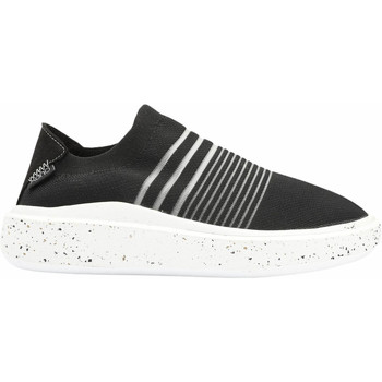 Scarpe Sneakers basse Adno BLANK 5.4 NET BLACK Black