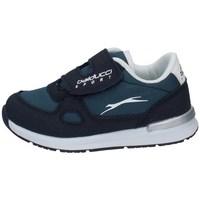 Scarpe Bambino Sneakers basse Balducci BS2561 BLU