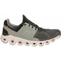 Scarpe Uomo Sneakers On CLOUDSWIFT rock-slate
