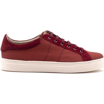 Scarpe Donna Sneakers basse Soldini 3316RED RED