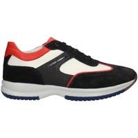 Scarpe Uomo Sneakers basse Gino Tagli 099CTPE21 Alte Uomo BLU/BIANCO/ROSSO BLU/BIANCO/ROSSO