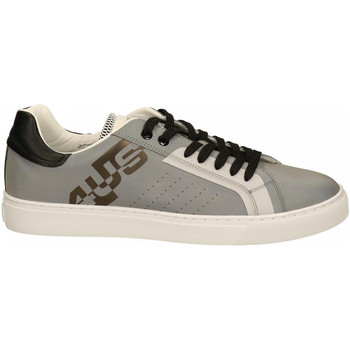 Scarpe Uomo Sneakers basse 4Us-Cesare Paciotti 4US iridescente