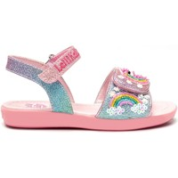 Scarpe Bambina Sandali Lelli Kelly 368 - LK7402 Multicolor