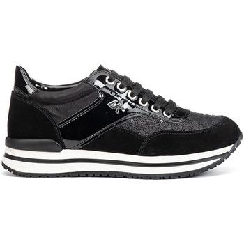Scarpe Donna Sneakers basse Lumberjack SW04805 010 V91 Nero