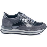 Scarpe Donna Sneakers basse Lumberjack SW04805 010 V91 Grigio